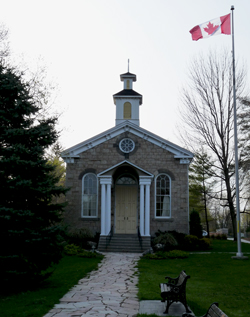 Ancaster Town Hall